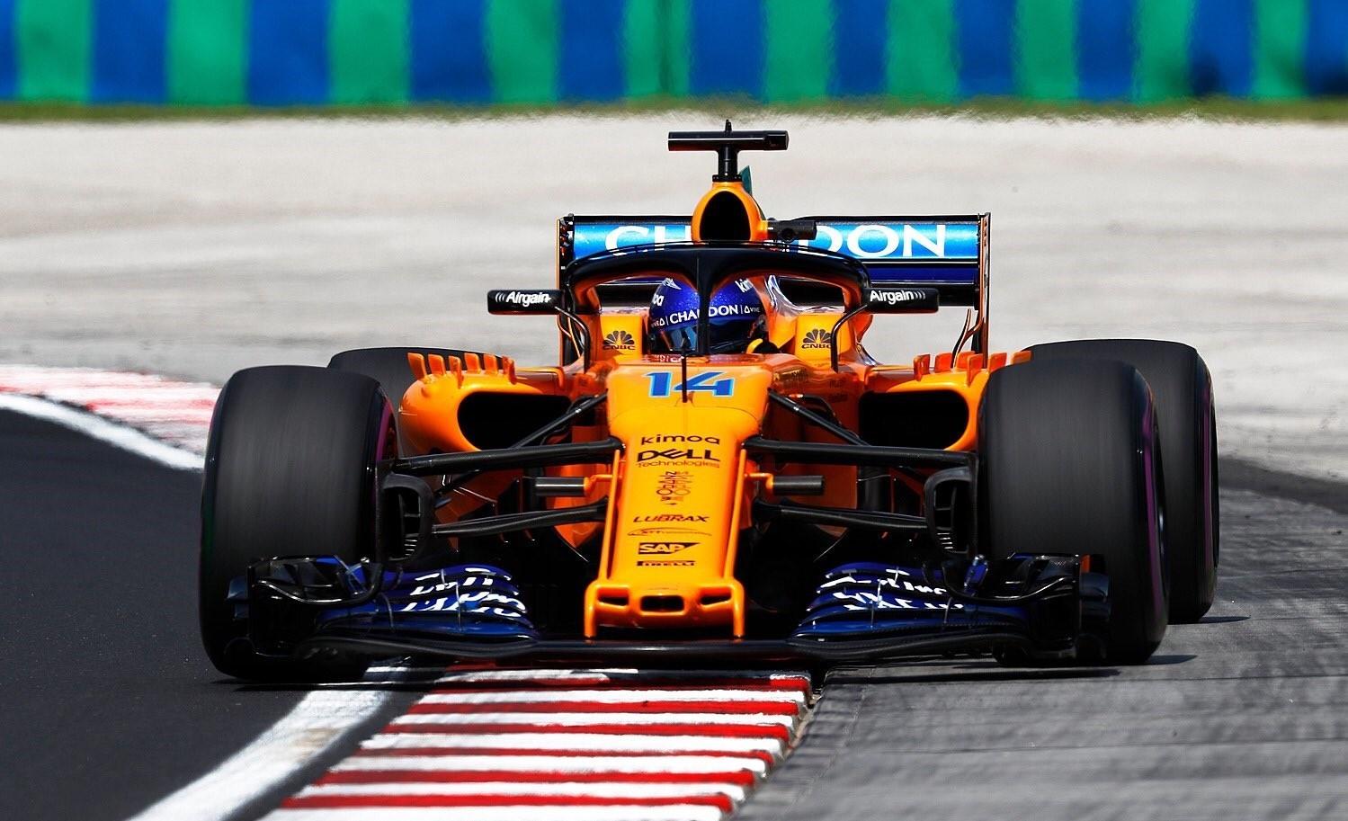 """Alonso: """"Gran parte de nuestro trabajo era para el proyecto del año que viene"""""""