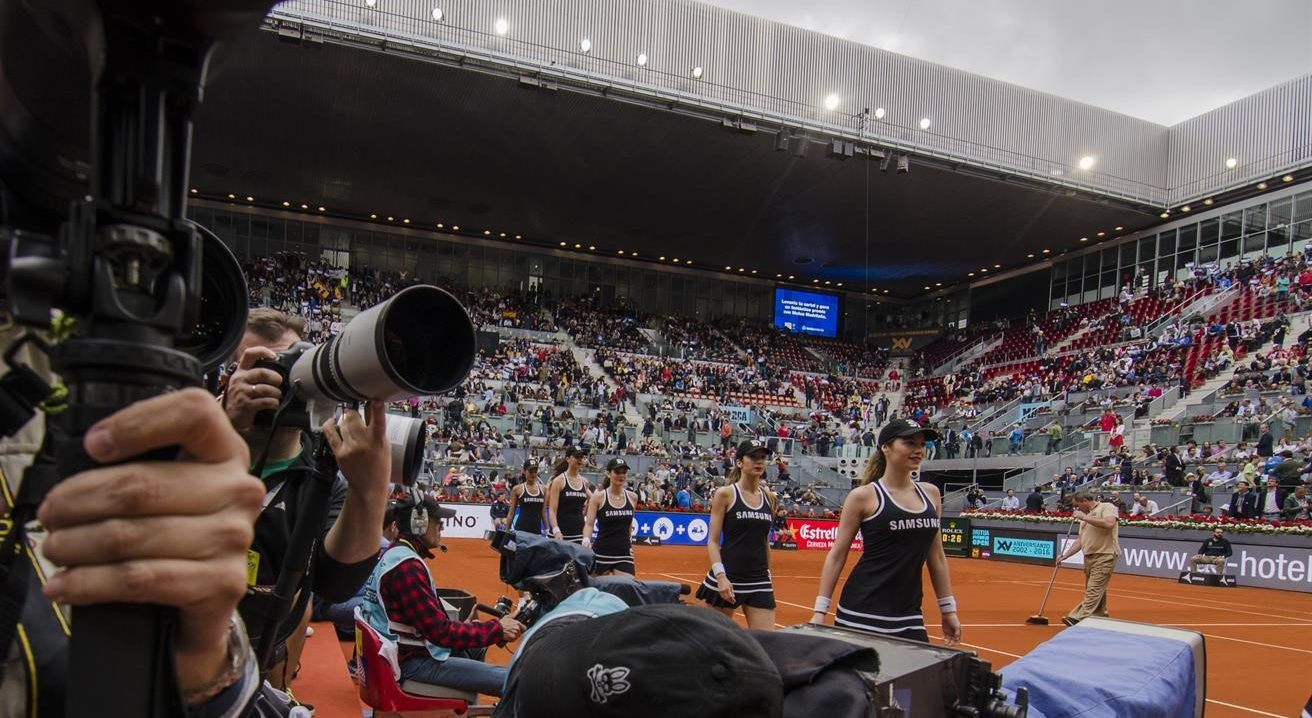 Madrid presentará el miércoles 17 la 'nueva' Copa Davis de 2019 y 2020