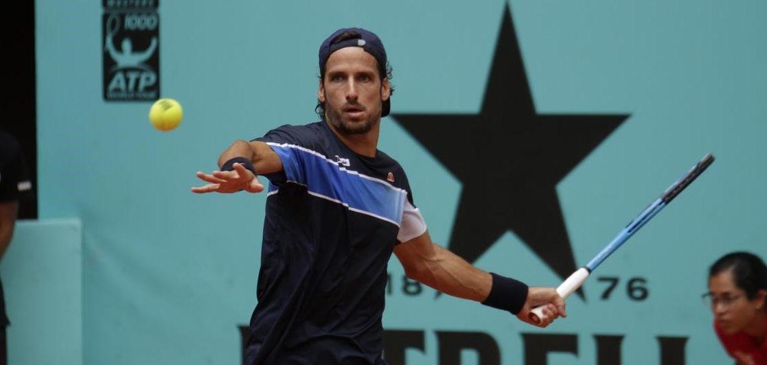 Feliciano López cae eliminado en la segunda ronda de Pekín ante el serbio Krajinovic