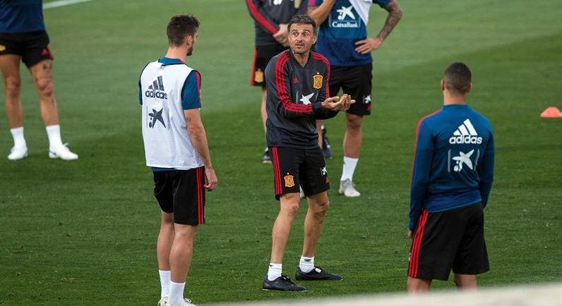 España se mide en el amistoso de Cardiff a una Gales sin Bale