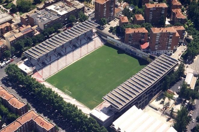 El Rayo-Athletic aplazado se disputará el miércoles 24 de octubre a las 19 horas