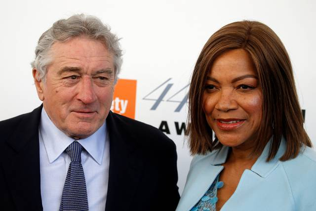 Robert de Niro y Grace Hightower se separan