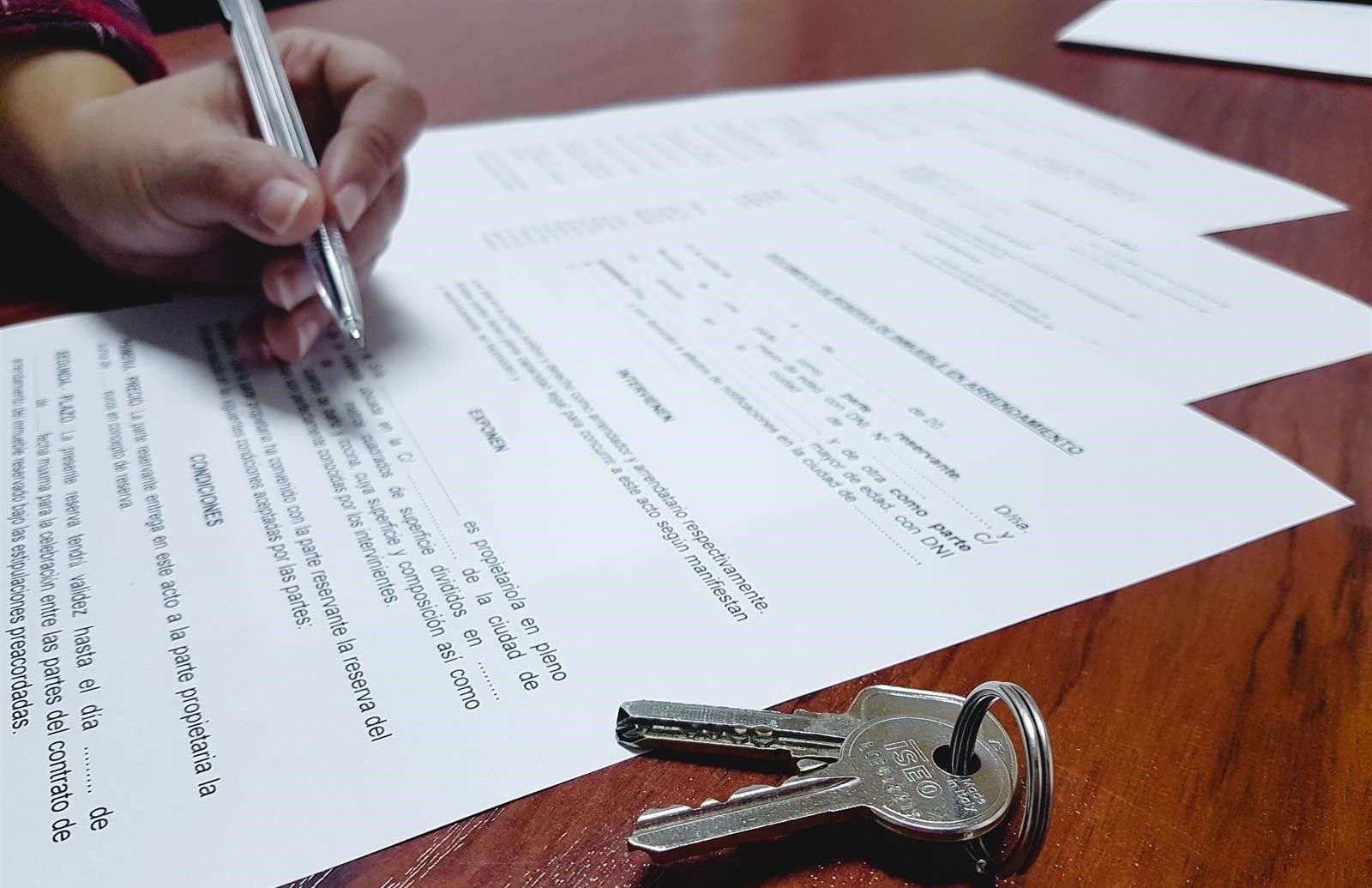 El Congreso deja pendiente de decisión el alcance de la retroactividad en la reforma hipotecaria