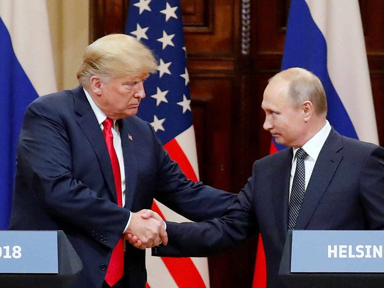 Resultado de imagen para CIA retiró a su espía de más alto rango en Rusia tras la llegada de Trump