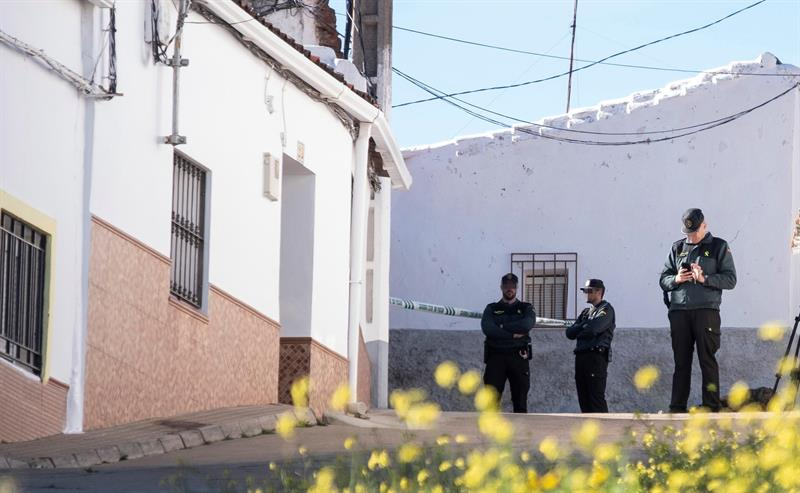 Encuentran cuerpo de profesora desaparecida en España
