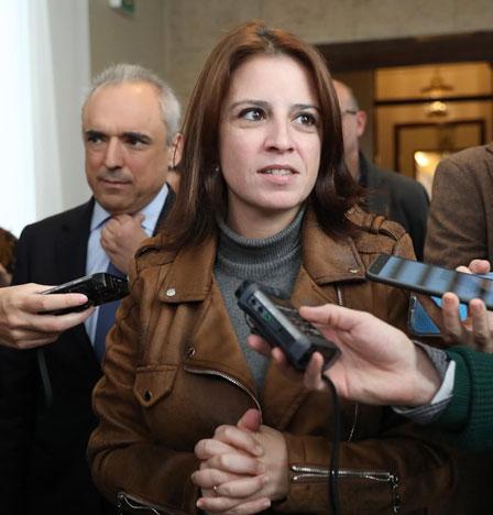 El PSOE llama a renovar el pacto constitucional y reforzar 'lo que une a todos'