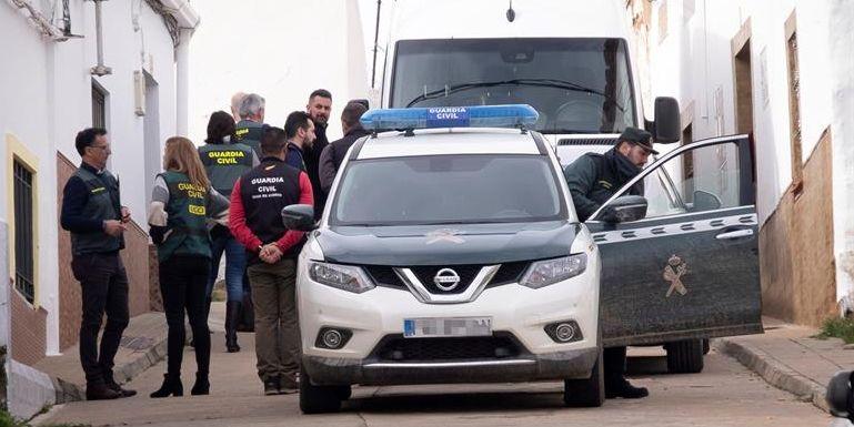 España: detienen a sospechoso de asesinar a la joven profesora Laura Luelmo