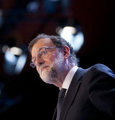 Rajoy asegura que la España nacida de la Constitución del 78 'es la mejor' de la Historia