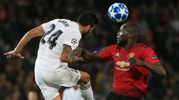 Ver en VIVO Valencia vs Manchester United por la Champions League