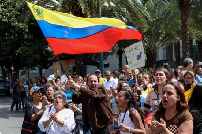 detenidos sntp periodistas efe agencia español