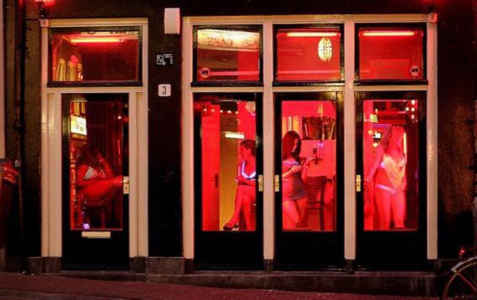 teléfonos de prostitutas escaparates de prostitutas