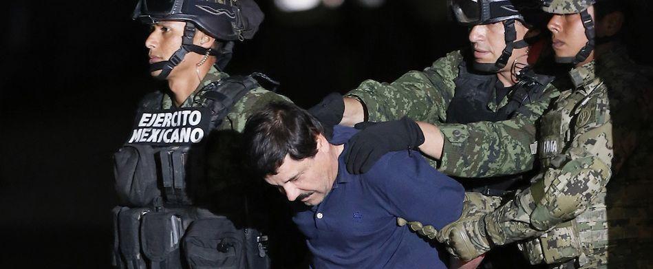 La defensa del 'Chapo' Guzmán pide repetir el juicio