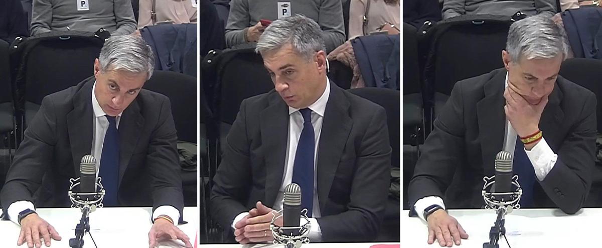 """Ricardo Costa: """"Camps fue quien ordenó trabajar con la Gürtel"""""""