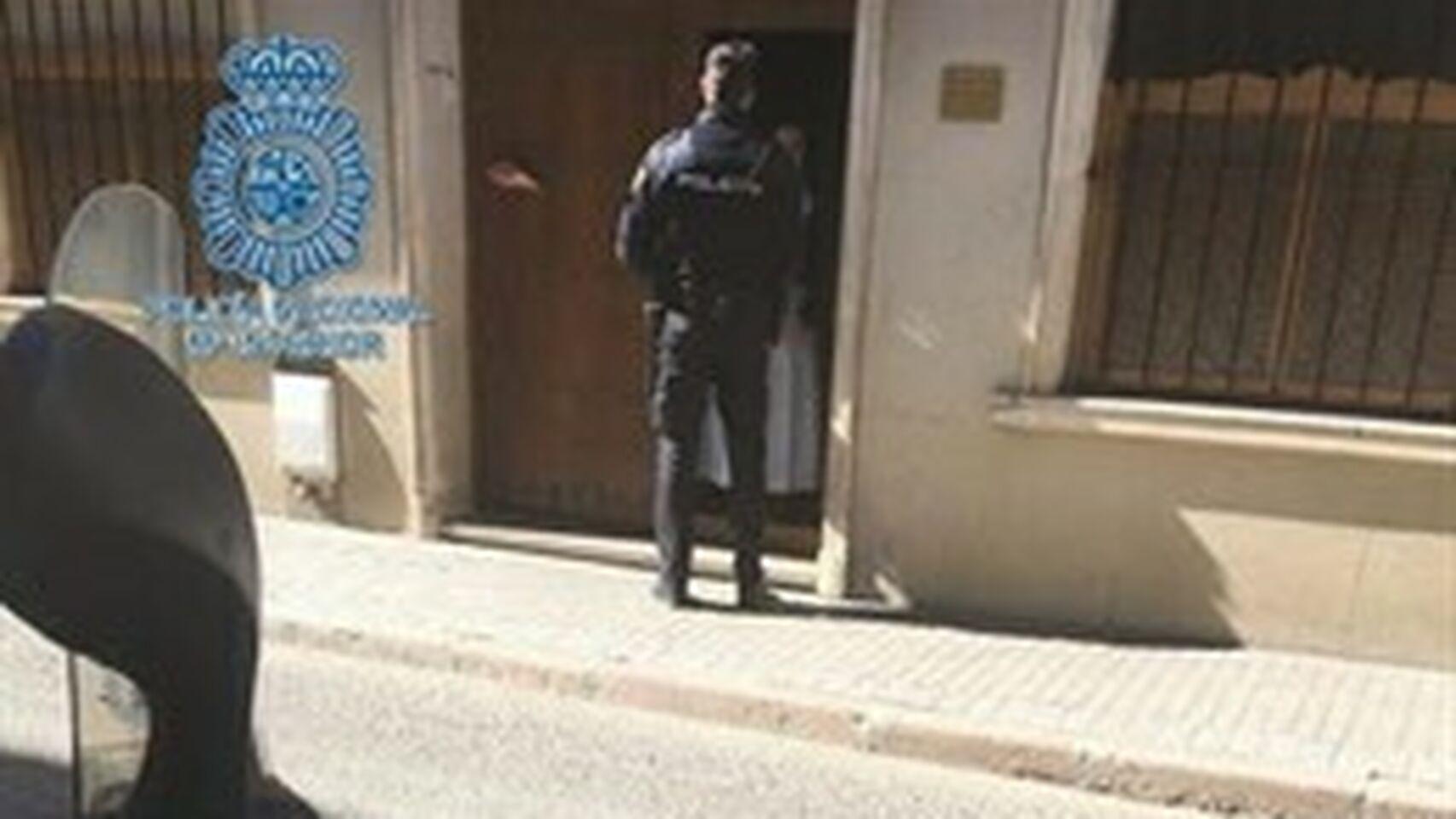 Detenido en Sevilla por intentar quemar un convento con monjas dentro