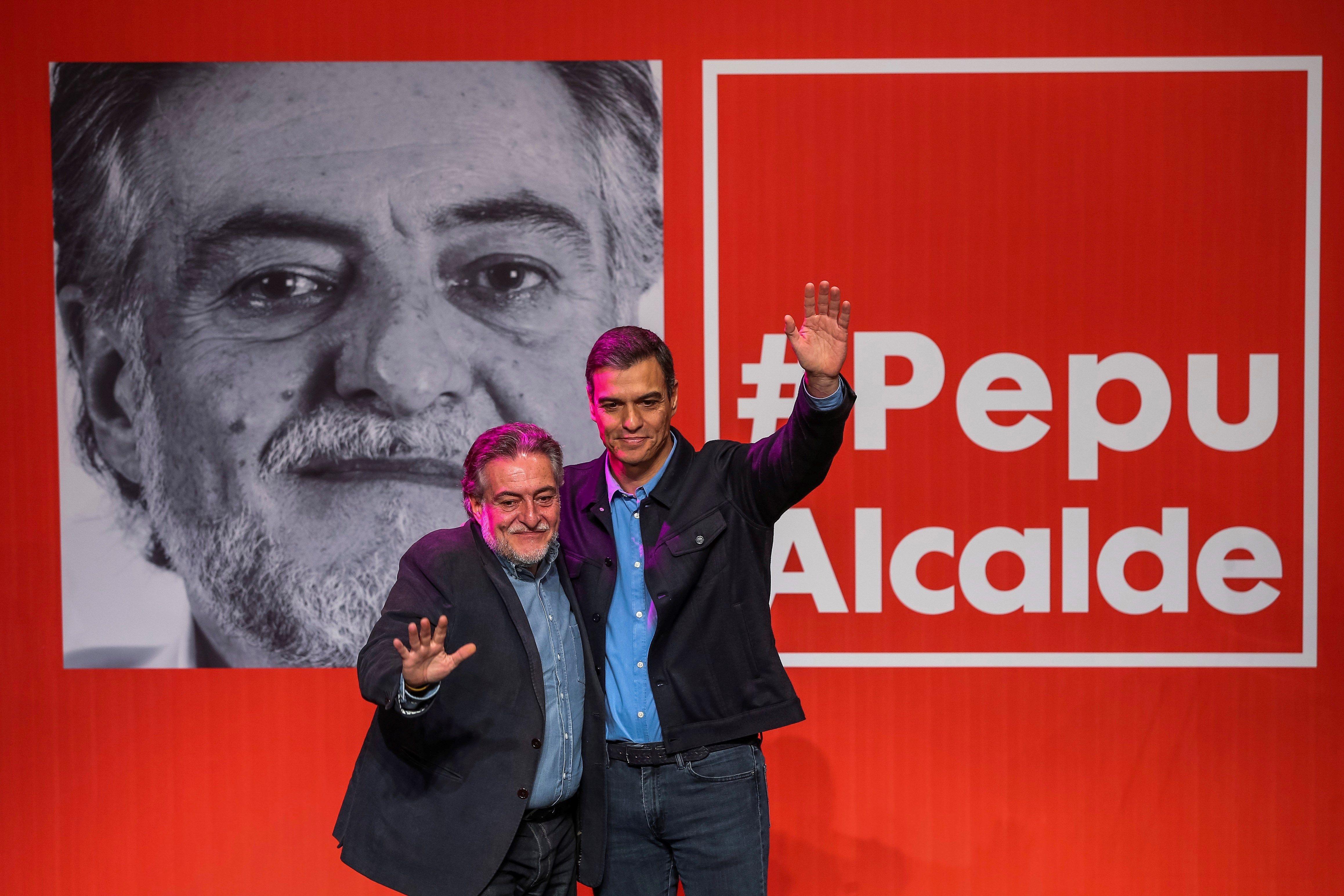 Pepu Hernández aclara que abandonó la sociedad que creó para pagar menos  impuestos antes de su precandidatura - Republica.com