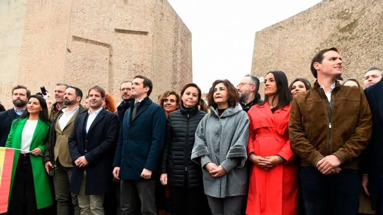 Elecciones europeas: el PSOE ganaría y Vox conseguiría 6 eurodiputados