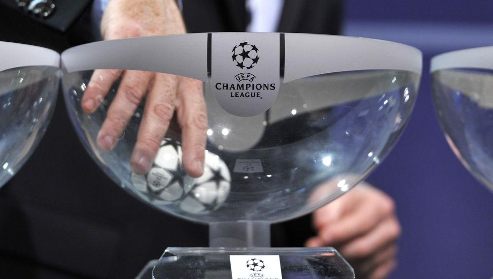 El Barça, a evitar este viernes al City y a la Juve en el sorteo de ...