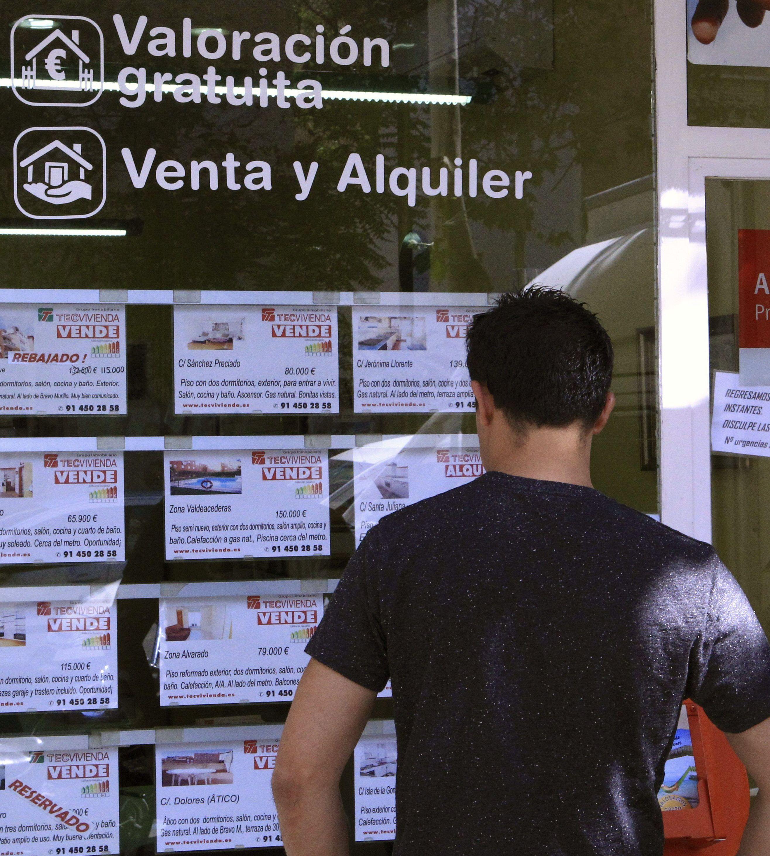 e193a03e0 Cómo está el precio del alquiler en España? - Republica.com