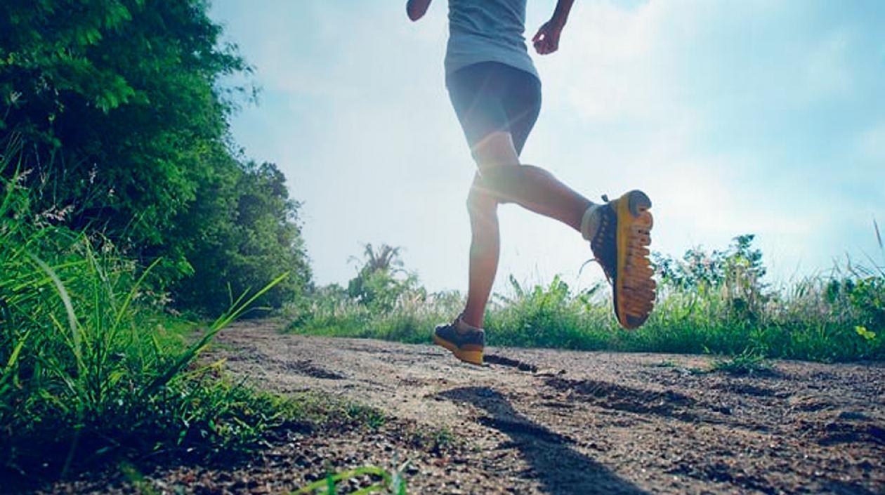 Hacer ejercicios reduce un 18 % el riesgo de muerte — Estudio