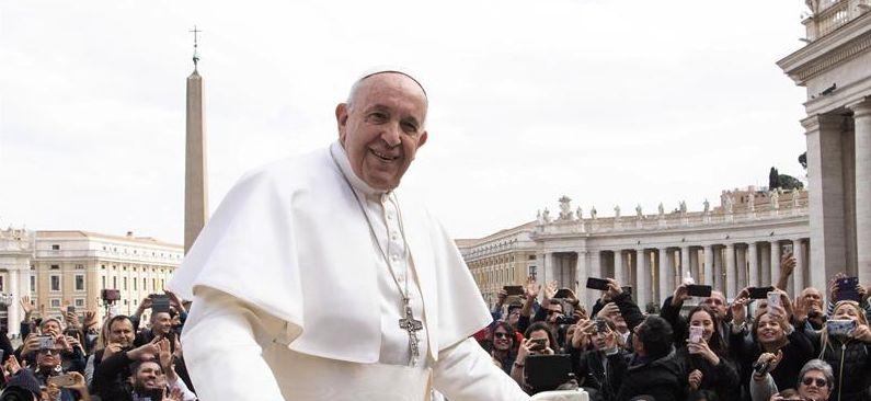 Revelan qué es lo que pasó en el cónclave en el que se eligió al Papa Francisco