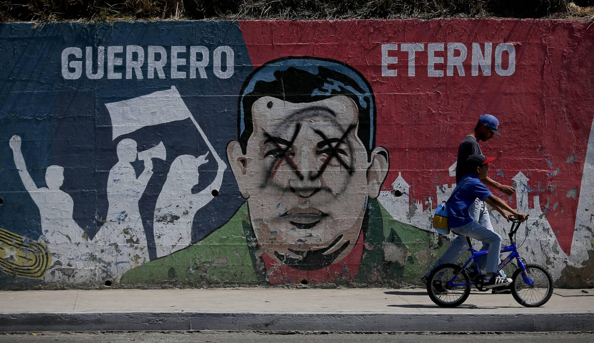 La ONU envía un equipo a Venezuela para investigar crímenes de derechos  humanos 9dd6e572bb4ab