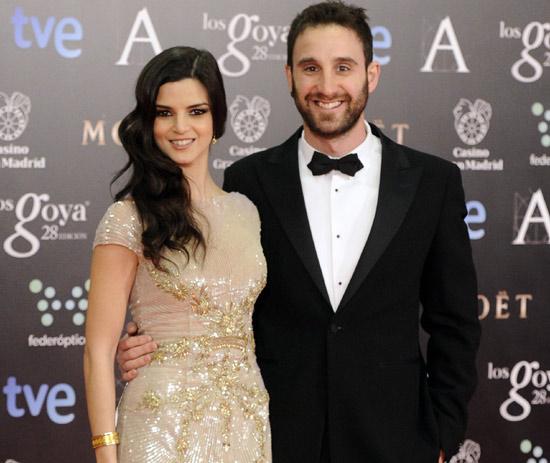 Dani Rovira y Clara Lago rompen después de 5 años juntos