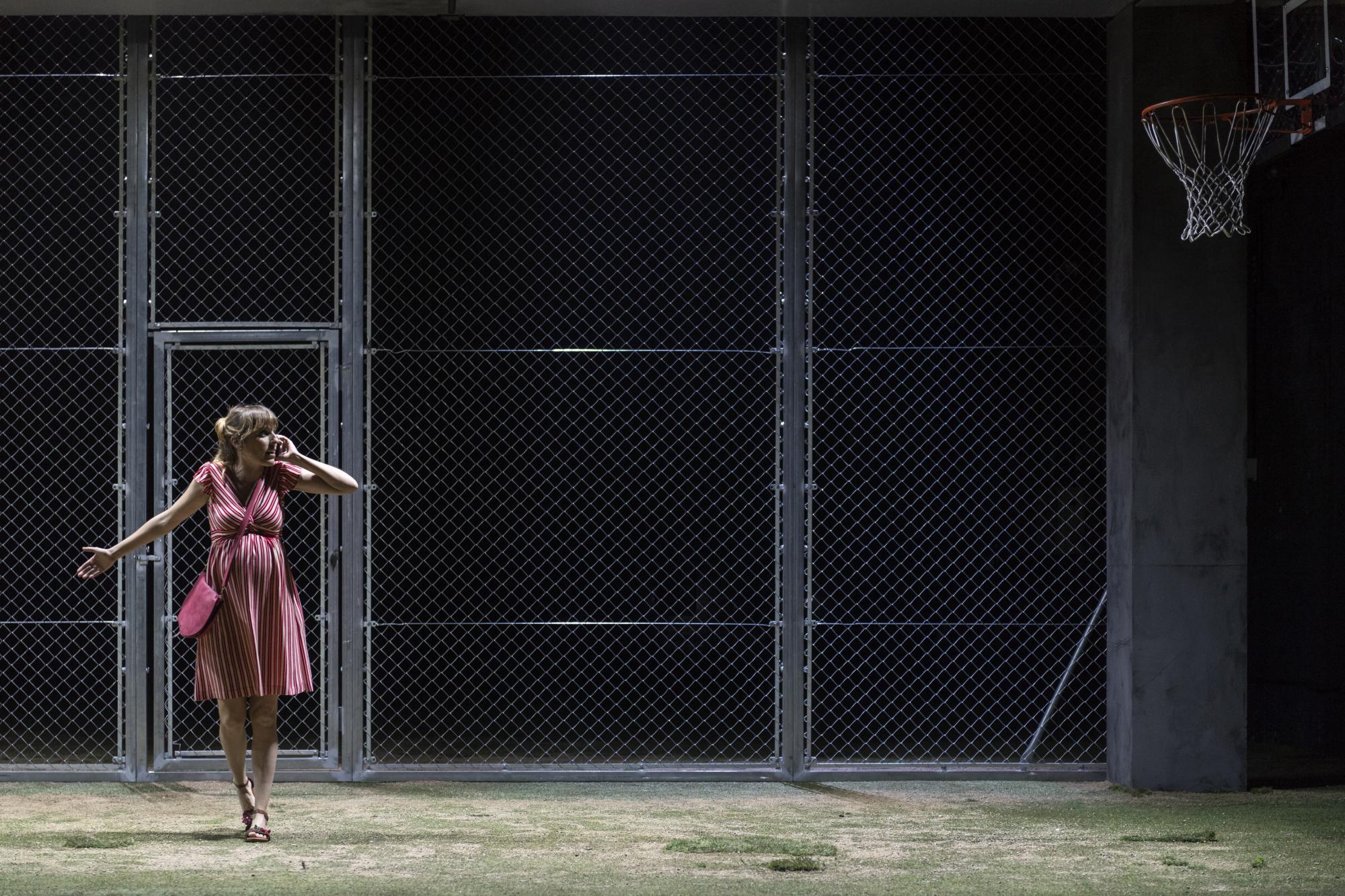 'La ternura' triunfa en unos Premios Max que reivindican la libertad