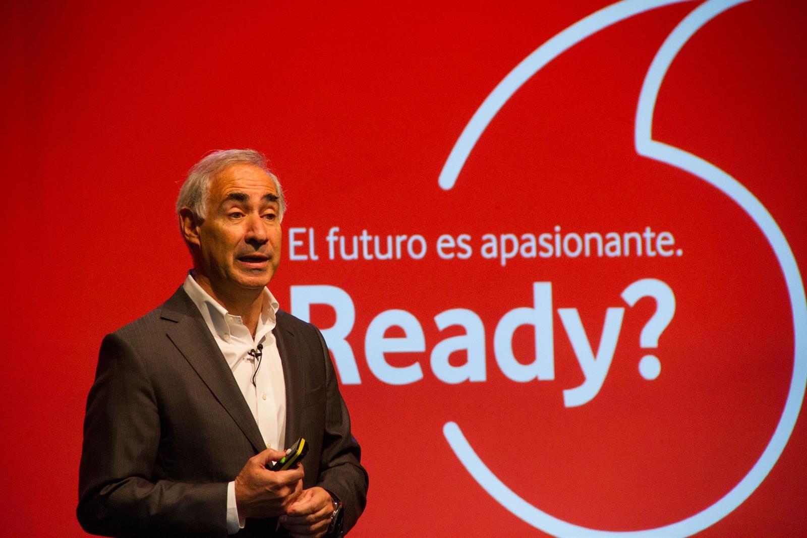 Vigo, entre las primeras ciudades que tendrá 5G desde el sábado