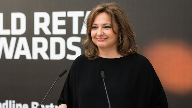 Cambio de mandos en El Corte Inglés, el poder de Marta Álvarez