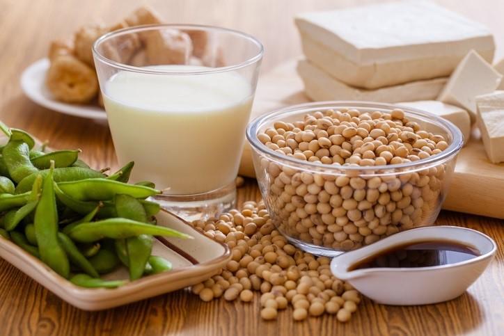 Un macroestudio confirma los beneficios que aporta la soja al corazón