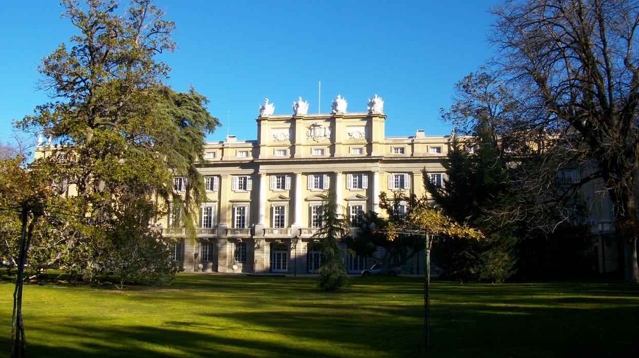 El Palacio de Liria abrirá sus puertas de forma permanente en septiembre