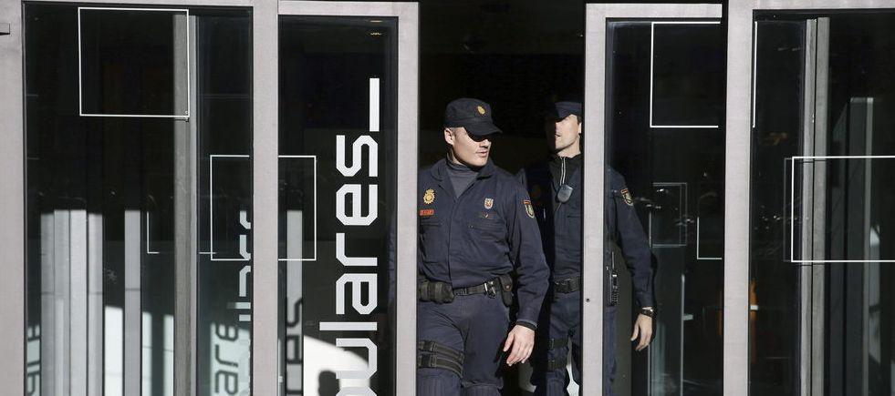 Comienza el juicio al PP por la destrucción de los ordenadores de Luis Bárcenas