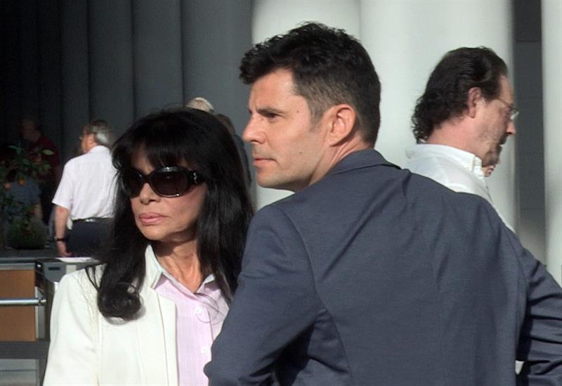 La justicia española determinó que Javier Sánchez es hijo de Julio Iglesias