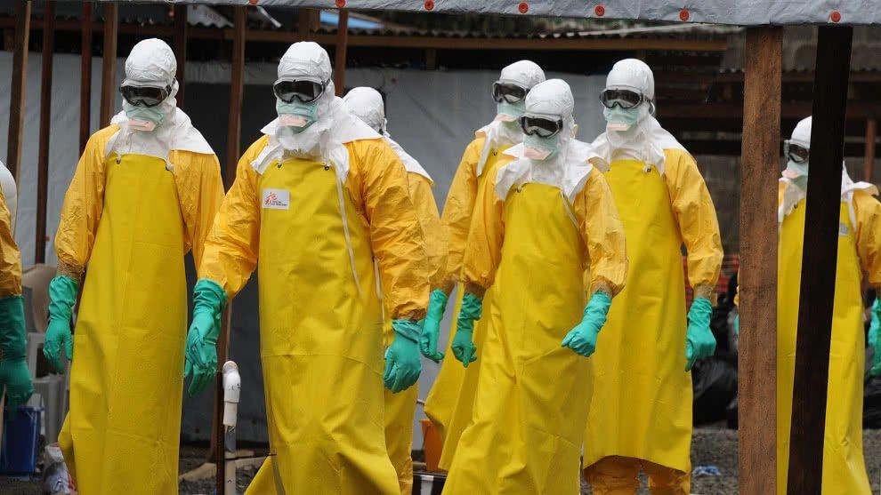 La OMS declaró el brote de ébola como una
