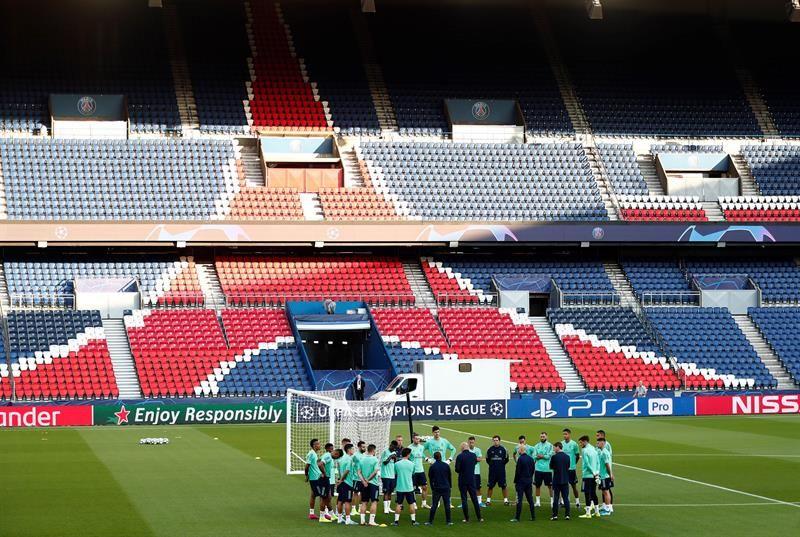 El Real Madrid visita a un PSG sin dinamita en el reencuentro con Keylor