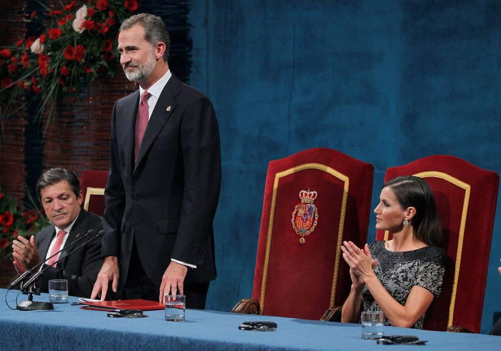 Así será la ceremonia de los Premios Princesa de Asturias 2020