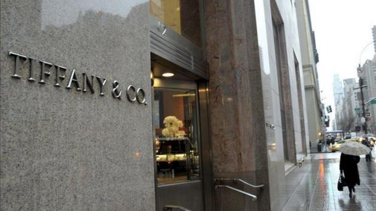 Louis Vuitton confirma su interés por la joyería Tiffany