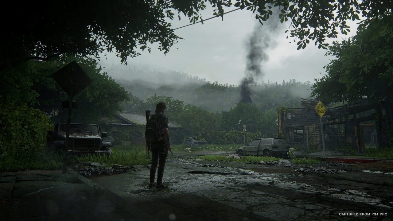 'The Last of Us 2' se retrasa dos meses y saldrá a la venta el 29 de mayo de 2020
