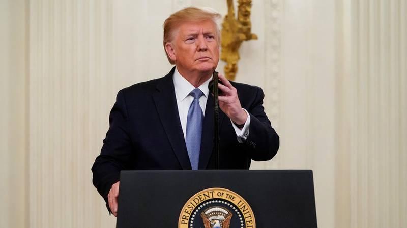 Resultado de imagen para La Casa Blanca no participará en la audiencia de la Comisión Judicial de la Cámara de Representantes este miércoles