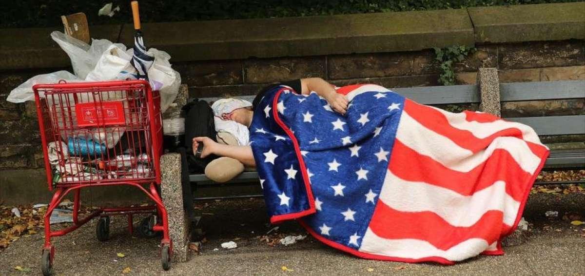 Resultado de imagen para eeuu homeless