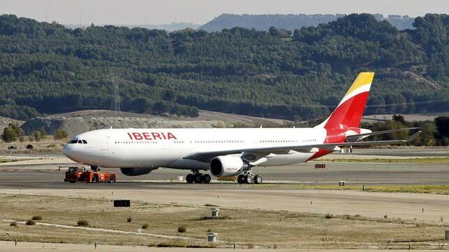 Image Un vuelo especial repatriará el domingo a unos 200 españoles atrapados en Marruecos