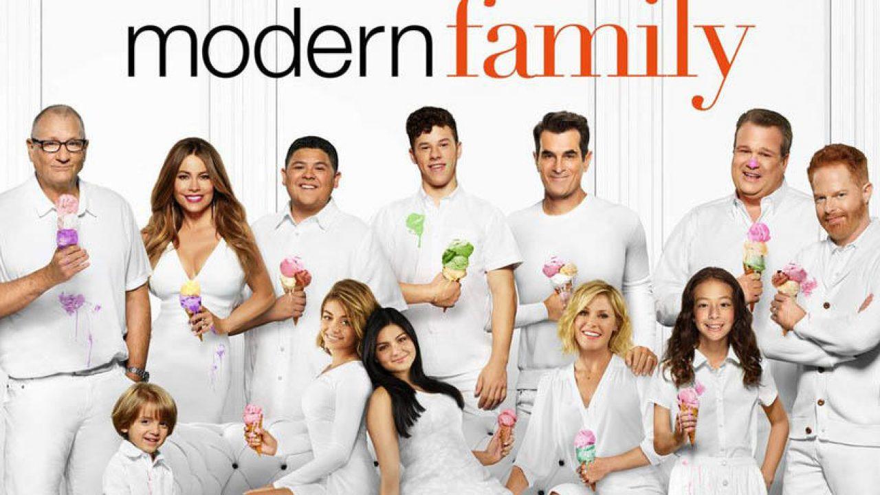 Modern Family' llega a su fin - Republica.com