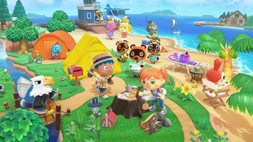 'Animal Crossing: New Horizons': mudarse a una isla en tiempos de aislamiento