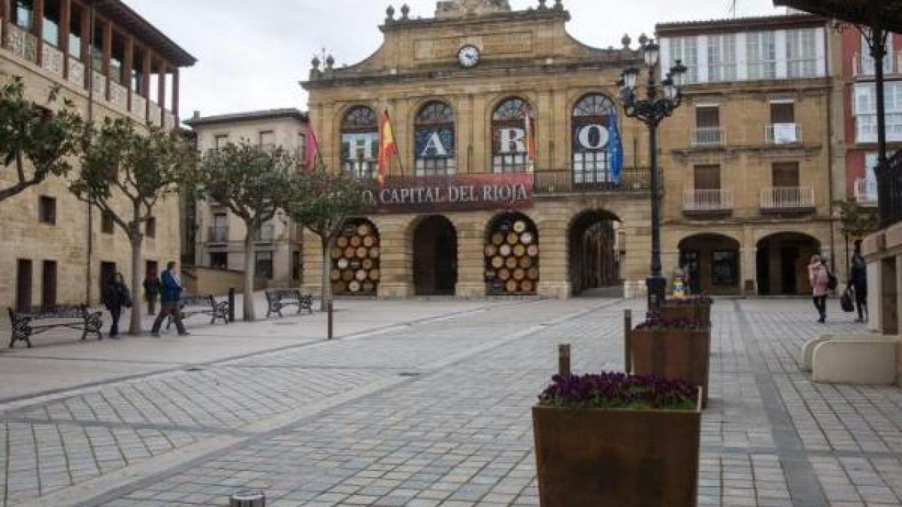 La Rioja restringirá las entradas y las salidas de la comunidad a partir del viernes y durante quince días - Republica.com