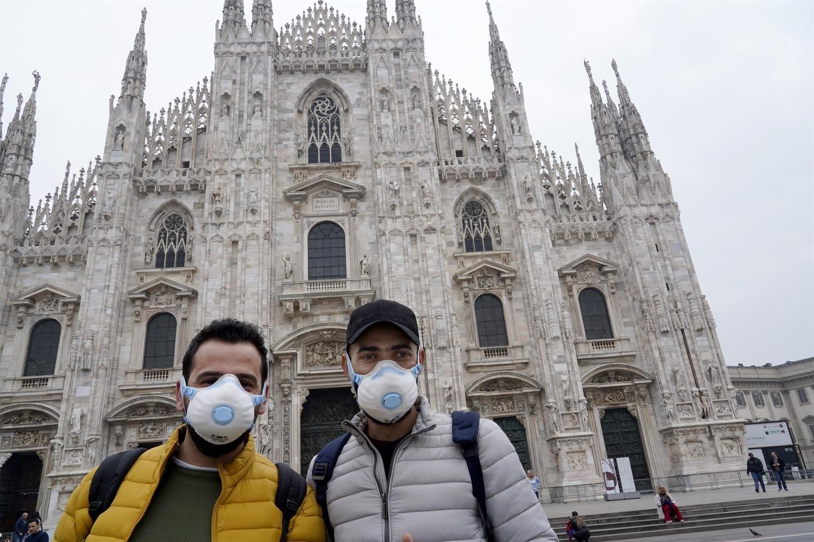 El turismo perderá 45.000 millones de euros por el impacto del ...