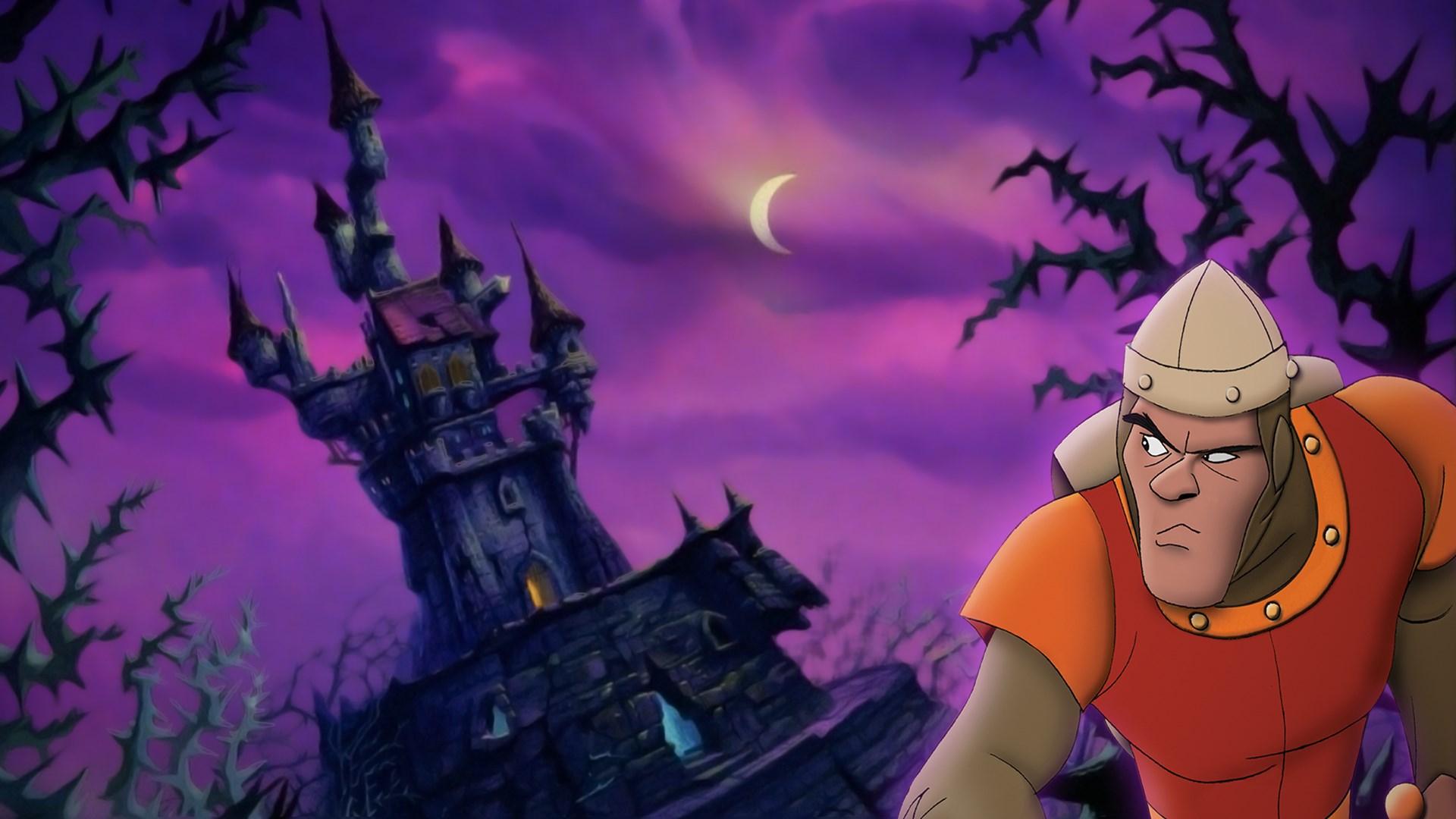 Ryan Reynolds negocia la adaptación del videojuego 'Dragon's Lair'