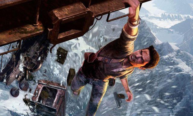 PlayStation regala 'Journey' y la trilogia 'Uncharted' para combatir el confinamiento