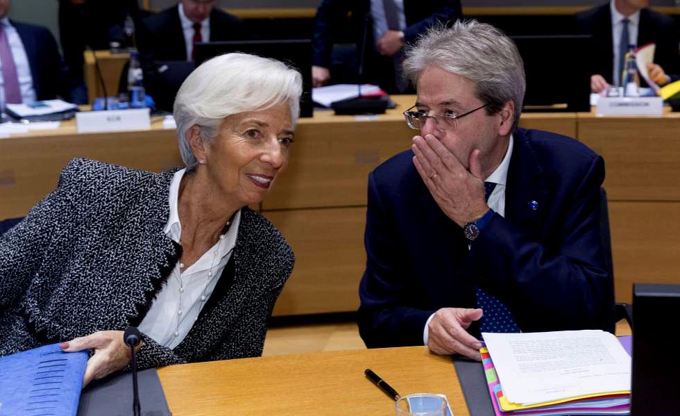 Alemania defiende un MEDE sin condiciones ni vigilancia de una Troika