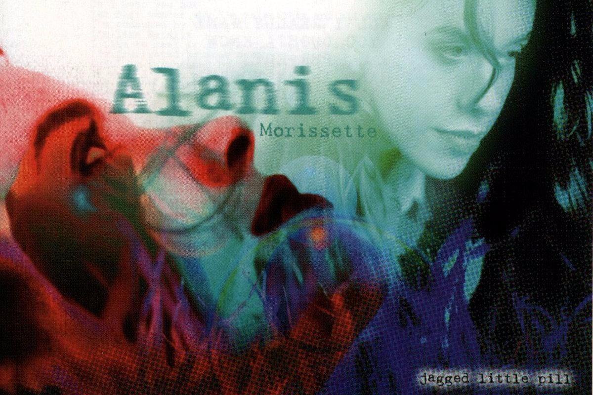 "Alanis Morissette festeja los 25 años de ""Jagged Little Pill"""