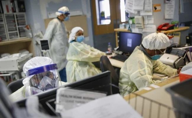 Despidos en los hospitales de EEUU: la pandemia cuando la salud es un  negocio - Republica.com